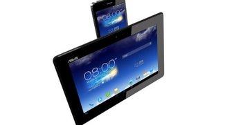 Asus Padfone A86 Bundle mit Table bei Amazon für 548,99 € (statt 799 €)