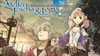 Atelier Escha & Logy: Alchemists of the Dusk Sky Test - Die Fortsetzung der Dämmerung