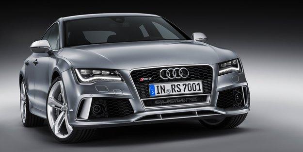 Android im Audi: In-Car-Entertainment-System kommt zur CES 2014 [Gerücht]