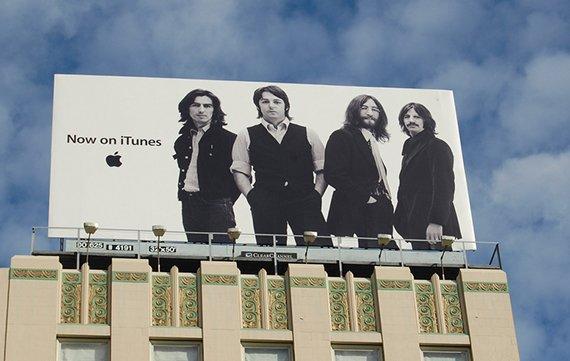 Alte Schinken: Beatles Bootlegs 1963 bald exklusiv bei iTunes