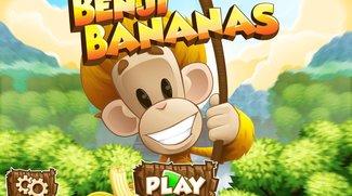 Benji Bananas: Ein Spiel mit Suchtpotential? (Leserartikel)