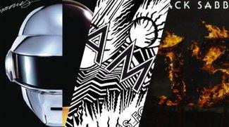 Die besten Alben 2013: 10 Platten mit Musik, die bleiben wird