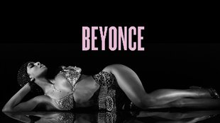 Beyoncé exklusiv im iTunes Store: Neues Album mit 17 Videos