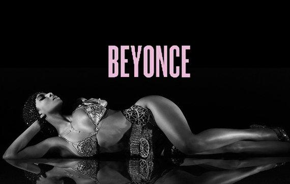 Beyoncé exklusiv im iTunes Store: Neues Album mit 17 Videos