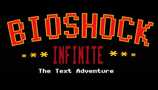 Call of Duty – Ghosts & BioShock Infinite: Shooter als Text-Adventure