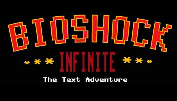 Call of Duty – Ghosts & BioShock Infinite: Shooter als Text-Adventure