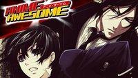 Anime Awesome: Black Butler - Teuflisch gut