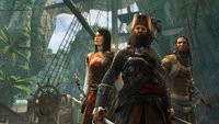 Assassin's Creed 4: Blackbeard's Wrath-DLC steuert auf euch zu