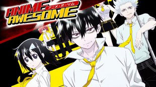 Anime Awesome: Blood Lad - Willkommen in der Hölle!