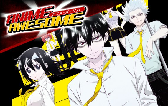 Anime Awesome: Blood Lad - Willkommen in der Hölle!
