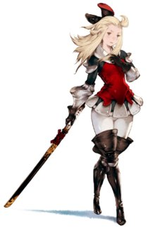 bravely default charakter edea lee