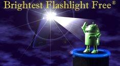 Datenschutz-Skandal: Taschenlampen-App gibt Nutzerdaten an Werbe-Dienstleister weiter
