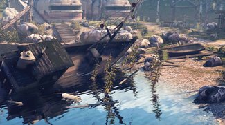Brothers in Arms 3: Erste Screenshots zeigen detaillierte Grafik