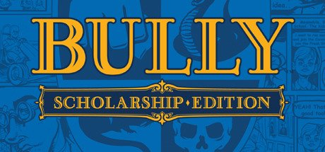 bully-scholarship edition