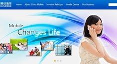 China Mobile: 1,4 Millionen iPhones stehen für Verkaufsstart bereit