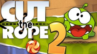"""Cut the Rope 2"" erreicht den App Store"