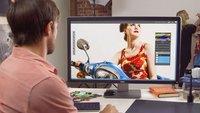 4K-Displays von Dell: Ultra HD für den Desktop wird endlich bezahlbar