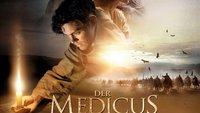 Der Medicus: Hörbuch kostenlos downloaden im Audible-Probemonat