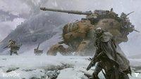 Destiny: Entwickler Bungie grüßt Spieler mit einem weihnachtlichen Gedicht