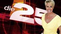 Die 25 atemberaubendsten Auftritte im Live-Stream und TV ab 20:15 Uhr