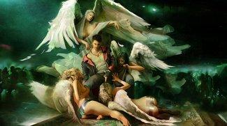 Devil May Cry: Neues Spiel im Anmarsch? Capcom nimmt Markenschutzeintrag vor