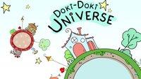 Doki-Doki Universe Test: Was macht einen Menschen zum Menschen?