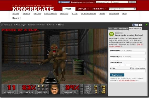 doom-webapp-screenshot