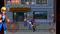Double Dragon Trilogy: Klassische Arcade-Klopperei für Android erschienen