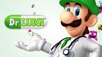 Dr. Luigi: Erscheint im Januar für Wii U, erster Trailer