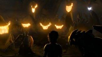 Drachenzähmen leicht gemacht 2: Erster Full-Length-Trailer enthüllt viel von der Story