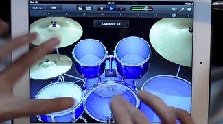 Video des Tages: Dieser Japaner rockt das iPad