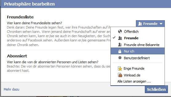 Profile freundschaft facebook anschauen ohne Como Acessar