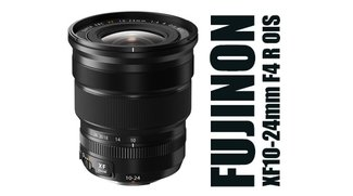 FUJIFILM bringt neues 10-24mm Objektiv der XF-Serie raus