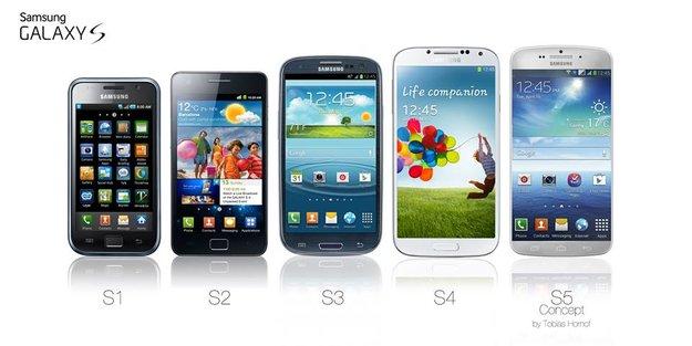 Samsung Galaxy S5: Vorstellung Ende Februar auf dem MWC 2014 [Gerücht] [Update]