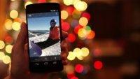 Google+-Update: Schnee für eure Fotos & mehr