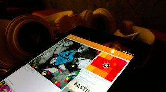 Google Play Music: Nur noch vier Geräte-Deaktivierungen pro Jahr möglich