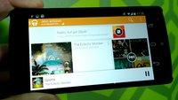 "Google Play Music All Access: Spotify-Konkurrent startet als ""All-Inclusive"" heute in Deutschland"
