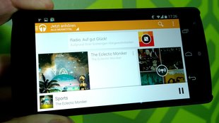 "Google Play Music All Access: Spotify-Konkurrent startet als ""All-Inclusive"" heute in Deutschland"