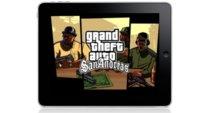 GTA San Andreas: Kommt noch im Dezember auf Android, iOS und Windows Phone