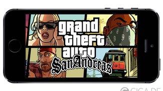 GTA San Andreas: iOS-Version ab sofort verfügbar