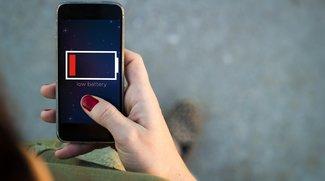 Stromspar-Apps: So hält der Akku länger