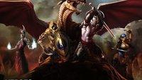 Heroes of Dragon Age: Free2Play-Titel für iOS und Android erhältlich