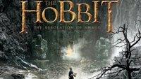 Hobbit 2: Ein Stück des Smaug-Soundtracks kostenlos zum Download