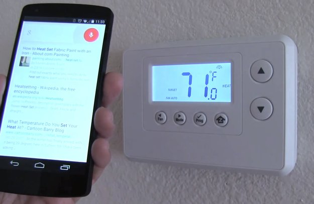 Home Automation: Hauselektronik steuern per Google Now-Sprachbefehl [Videos]