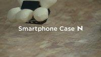 Handy-Hülle mit Airbag: Honda Smartphone Case N vorgestellt