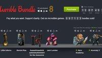 Humble Bundle PC & Android 8: Spielepaket zum Selbstwählpreis mit Anomaly 2 und weiteren Knüllern