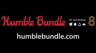 Humble Bundle 8 für PC, Android & OS X: Sechs tolle Spiele für unter 4€