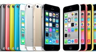 Weihnachten: Apple aktiviert doppelt so viel iOS-Geräte wie üblich