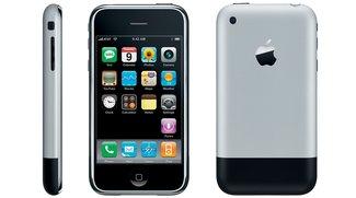 iPhone: Apple-Mitarbeiter plaudert über Entstehung des ersten Modells