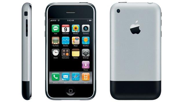Apple vs. Samsung: iPhone-Design für nichtig erklärt